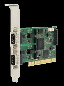 interfaces-can-ib300-pci
