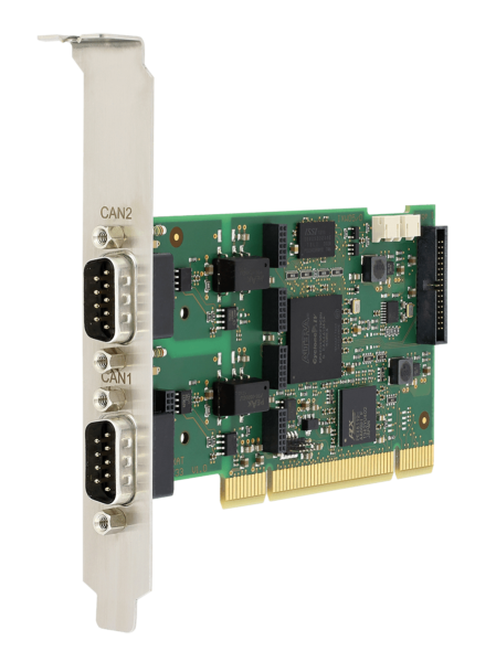 interfaces-can-ib300-pci